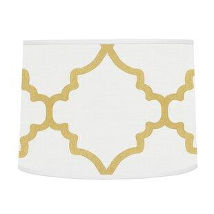Ava 10 Drum Lamp Shade