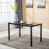 Lilly-Anne Dining Table by Wrought Studio™