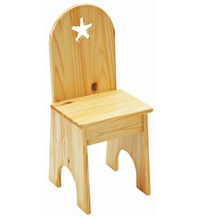 Unfinished Kidsu0027 Chairs Youu0027ll Love   Wayfair