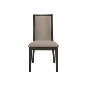 Steed Upholstered Dining Chair (Set of 2)..