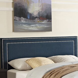 Coupon Eyre Queen Upholstered Panel Headboard By Ivy Bronx