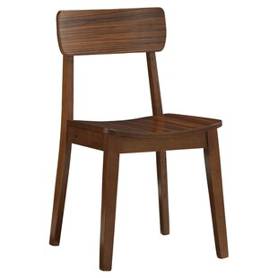 Fine Side Chair (Set of 2) George Oliver
