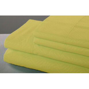 6 Piece Sheet Set