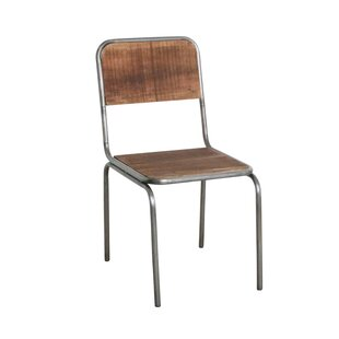 Sophia Solid Wood Dining Chair By Williston Forge