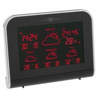 Nimbus Weather Station By Symple Stuff