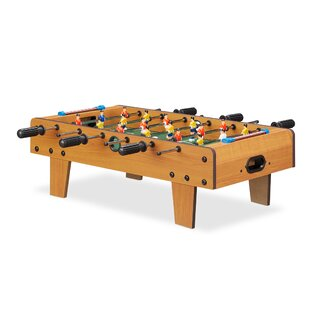 Selma Foosball Table By Freeport Park