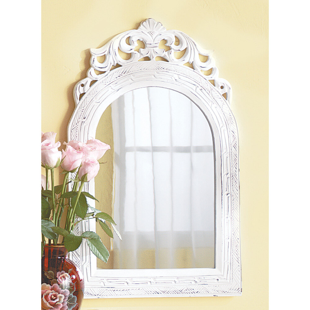French Country Wall Mirrors You Ll Love In 2021 Wayfair