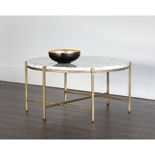 Grannis Coffee Table