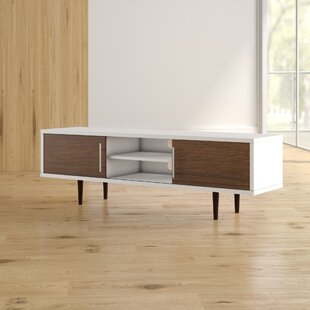 Iversen TV Stand for TVs up to 65