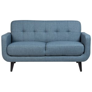 Topsfield Loveseat by George Oliver