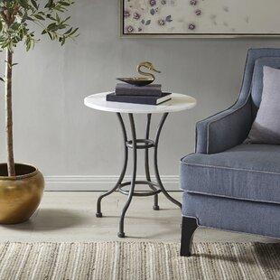 Arley End Table by Madison Park Signature