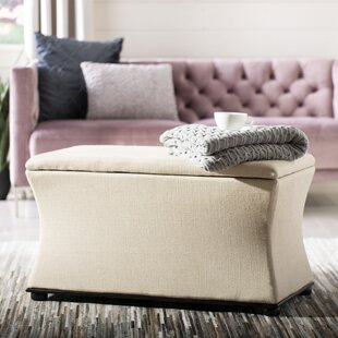 Kate Upholstered Storage Bench