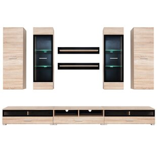 Lewis Entertainment Center for TVs up to 88