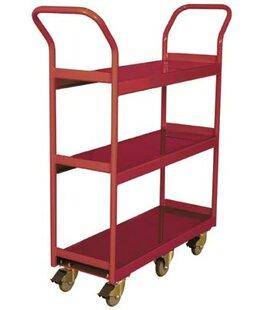 Narrow Aisle Utility Cart