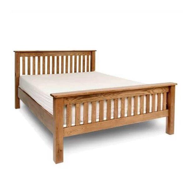 Oak Bed Frames Youll Love Wayfaircouk