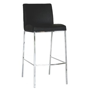 Baxton Studio 30 Bar Stool (Set of 2) Wholesale Interiors