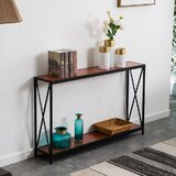 Storrs 47.3 Console Table by Ebern Designs