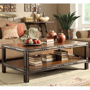Valencia Coffee Table by Eastern Legends