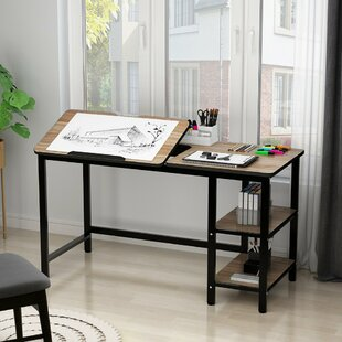 Peace Multi-Functional Drafting Table