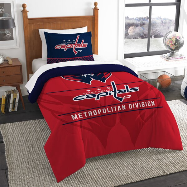 Nhl Penguins Bedding All About Hockey