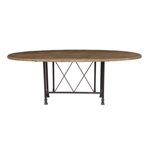 Milton Dining Table by White x White