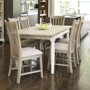 Review Lily Dining Set With 6 Chairs