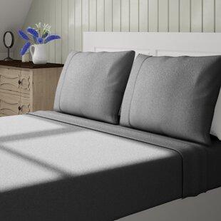 Life Comfort Fleece Sheets Wayfair Ca