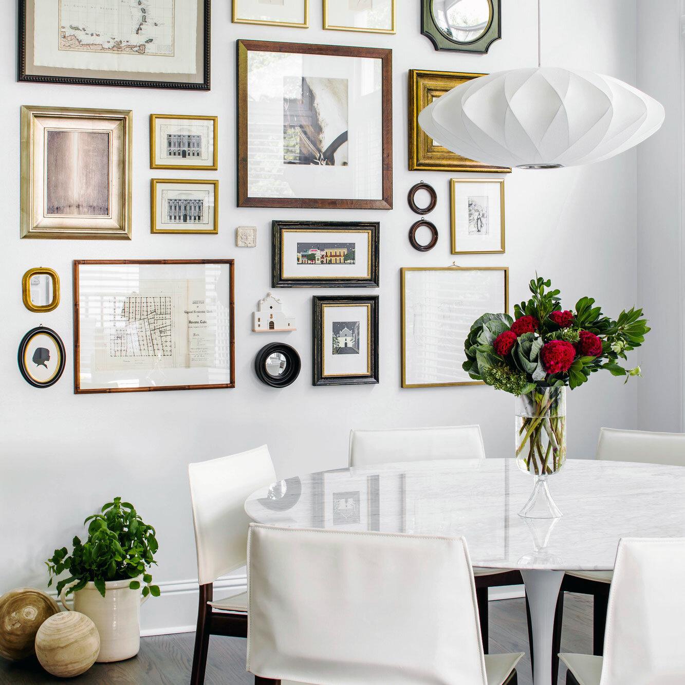 How To Hang Wall Art Wayfair
