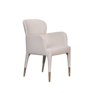 Mclain Modern Upholstered Dining Chair by..