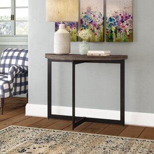 Meyersdale Console Table by La..