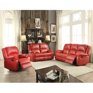 Zuriel Configurable Living Room Set by ACME Furniture