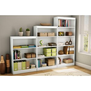 Prendergast Standard Bookcase
