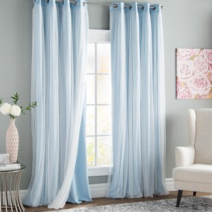 Blackout Curtains You\'ll Love in 2019 | Wayfair
