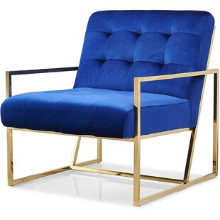 Elba Armchair By Fairmont Park