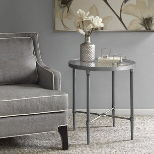 Inexpensive Bentely End Table By Madison Park Signature