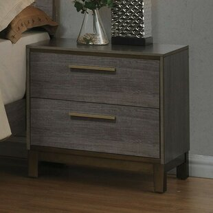Melra Nightstand
