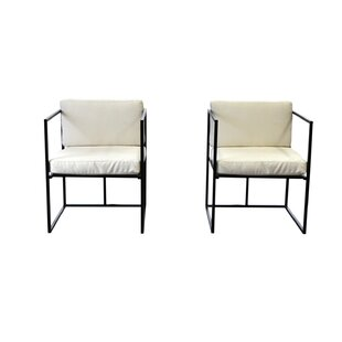 Scena Armchair (Set Of 2) by Solis Patio Sale