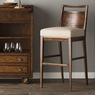Langley Street Copper Canyon Counter Bar Stool