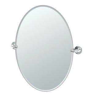 Compare prices Café Bathroom/Vanity Mirror By Gatco