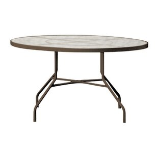 Aluminum Dining Table