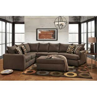 Kolling Sectional by Latitude Run Discount