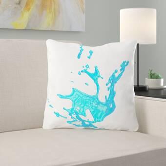 Pillow Perfect Olivia Cotton Throw Pillow Wayfair