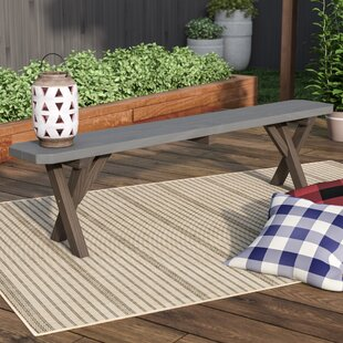 Morrow Wood Picnic Bench