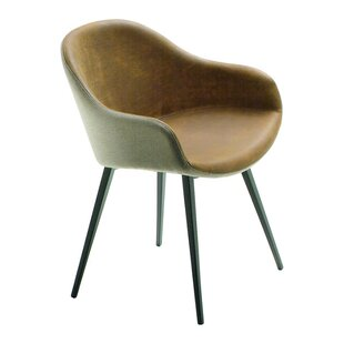 Sonny PB Q Upholstered Dining Chair by Midj