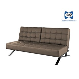 Carmen Sofa by Sealy Sofa Convertibles
