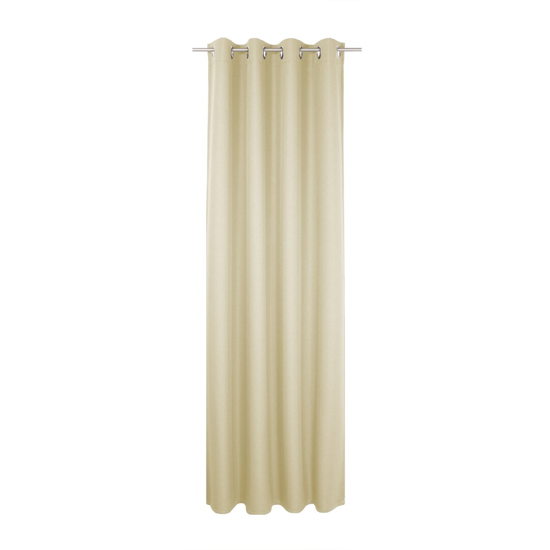 Bolte Eyelet Blackout Thermal Single Curtain