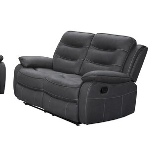 Etienne 2 Seater Reclining Sofa By Borough Wharf