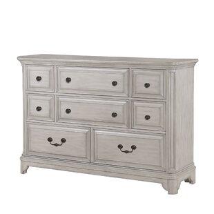 Darby Home Co Chelmscote 8 Drawer Dresser