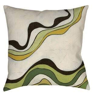 Bandeau Indoor/Outdoor Throw Pillow