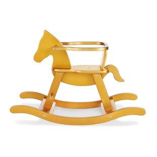 Rocking Horse By Pinolino